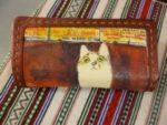 患者様のかわいい猫のお財布