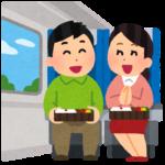 冬の青春18きっぷの旅:逗子から松本まえ日帰りの旅