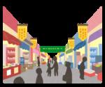 大田区の商店街:雑色商店街を歩いてみました