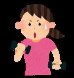 セルフコンディショニング:筋トレで体を整える