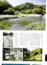 逗子・池子の森と神武寺の森