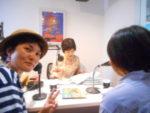 湘南ビーチFMに出演してしまいました!
