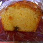 パウンドケーキ!
