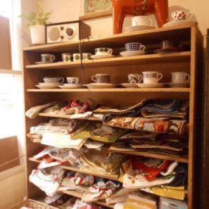 神武寺にあるスエーデン絵本と洋菓子専門店「LILLA KATTEN  リッラ・カッテン」がいい素敵で感じ!