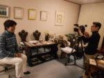 J:COM鎌倉の地域ニュースで紹介されました:体をポカポカに温めてくれるお店として!