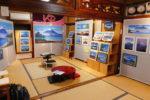 銭湯絵師丸山清人さんの個展に行きました。