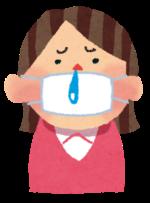 風邪やインフルエンザにお勧めの5つの対策