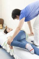整体:股関節の痛みが楽になった患者様