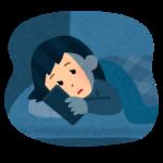 不眠の原因にも!寝る直前までスマホみていませんか?
