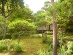 鎌倉の一条恵観山荘(いちじょうえかんさんそう)に行ってきました!