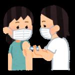 コロナワクチン接種後には腕を冷やす事と軽いエクササイズが有効らしいです!